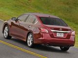 Nissan Altima (L33) 2012 photos