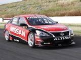 Nissan Altima V8 Supercar (L33) 2012 wallpapers