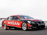 Photos of Nissan Altima V8 Supercar (L33) 2012