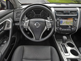 Pictures of Nissan Altima (L33) 2012