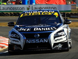 Pictures of Nissan Altima V8 Supercar (L33) 2012