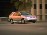 Nissan Altra EV 1998–2002 images