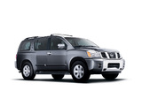 Images of Nissan Armada 2004–07