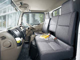 Images of Nissan Atlas (F24) 2007