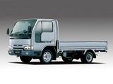 Nissan Atlas (F23) 2002–07 photos