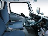 Nissan NT450 Atlas (H44) 2012 images