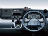 Nissan NT450 Atlas (H44) 2012 photos