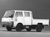 Photos of Nissan Atlas Double Cab (H40) 1981–91