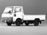 Photos of Nissan Atlas (F22) 1982–91