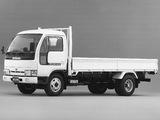 Photos of Nissan Atlas (H41) 1991–95