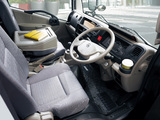 Pictures of Nissan Atlas (F24) 2007