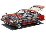 Nissan Auster GT Coupe (A10) 1979–81 photos