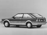 Nissan Auster JX Hatchback 1800 GT-EX (T11) 1983–85 images