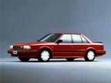 Nissan Auster Rtt Euroforma (T12) 1986–87 images