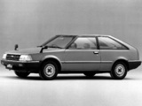 Pictures of Nissan Auster JX Hatchback 1800 GS-X (T11) 1981–83