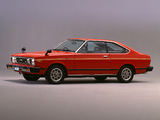 Nissan Auster GT Coupe (A10) 1979–81 wallpapers