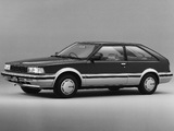 Nissan Auster JX Hatchback 1800 GT-EX (T11) 1983–85 wallpapers
