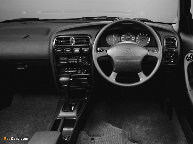Images of Nissan Avenir Salut 2.0 X GT Turbo (E-PNW10) 1995–96 (800 x 600)
