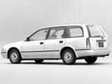 Nissan Avenir Cargo (W10) 1990–98 photos