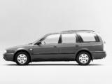 Nissan Avenir (W10) 1990–98 pictures
