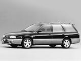 Autech Nissan Avenir Salut (W10) 1995–98 images