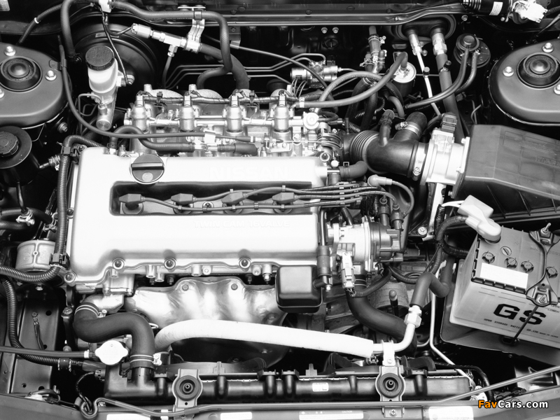 Nissan Avenir Salut 2.0 X GT Turbo (E-PNW10) 1995–96 photos (800 x 600)