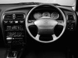 Autech Nissan Avenir Salut (W10) 1995–98 pictures