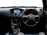 Nissan Avenir (W11) 1998–2005 wallpapers