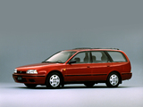 Photos of Nissan Avenir (W10) 1990–98