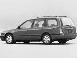 Pictures of Nissan Avenir (W10) 1990–98