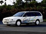 Pictures of Nissan Avenir EV (W10) 1995