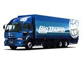 Images of Nissan Diesel Big Thumb CK48 L 6x2 2000–05