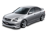 Images of Impul Nissan Bluebird Sylphy SSS (G11) 2008