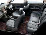 Autech Nissan Bluebird Sylphy Axis (G11) 2005 photos