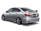 Impul Nissan Bluebird Sylphy SSS (G11) 2008 wallpapers