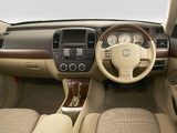 Nissan Bluebird Sylphy (G11) 2005 images