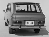 Images of Datsun Bluebird Wagon (WP411) 1966–67