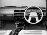 Images of Nissan Bluebird SSS Sedan (U11) 1983–85