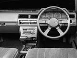 Images of Nissan Bluebird SSS Sedan (U11) 1985–87