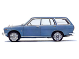 Datsun Bluebird Wagon (WP510) 1967–71 pictures