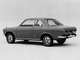 Datsun Bluebird 1800 SSS Coupe (KB510) 1970–71 images