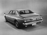 Datsun Bluebird U Sedan 2000 GT (610) 1973–76 photos