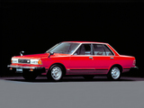 Nissan Bluebird Sedan (910) 1979–83 wallpapers