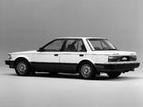 Nissan Bluebird SSS Sedan (U11) 1983–85 images