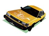 Nissan Bluebird SSS Hardtop (U11) 1983–85 photos