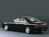 Nissan Bluebird ARX (U13) 1991–95 images