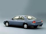 Nissan Bluebird ARX (U13) 1991–95 pictures