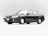 Nissan Bluebird Aussie (HAU12) 1991 pictures
