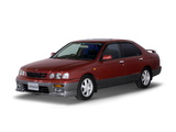 Nissan Bluebird (U14) 1996–2001 wallpapers