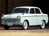 Photos of Datsun Bluebird (312) 1962–63